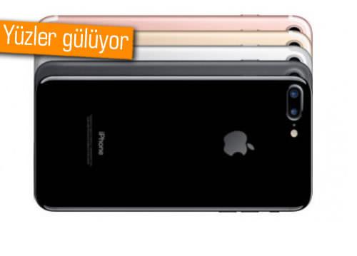 iOS 10.1 Beta, iPhone 7 Plus'a ilaç gibi geldi