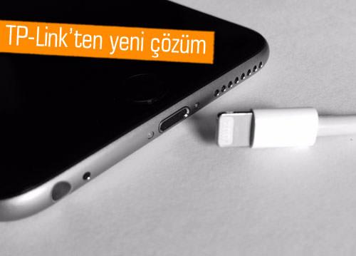 iPhone 6s'i 7 kere kısa sürede şarj edebilen Power Bank satışa çıkmaya hazırlanıyor!