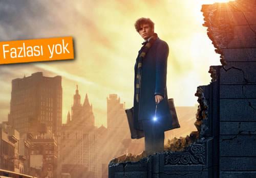 5 yeni Harry Potter filmi niye geliyor, işte cevap!