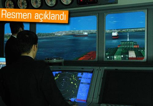 Türkiye'nin ilk 'deniz teknokenti' İstanbul'da kuruluyor!