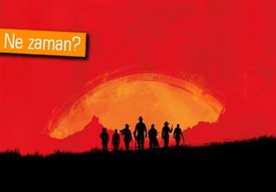 İDDİA: RED DEAD REDEMPTİON 2'NİN VİDEOSU BU TARİHTE YAYINLANACAK