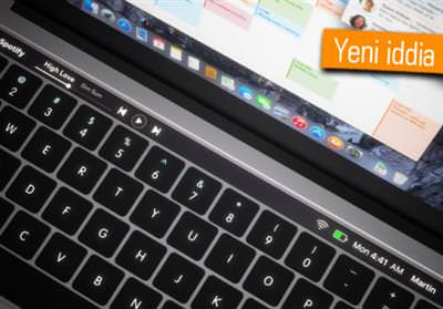 YENİ MACBOOK PRO VE MACBOOK AİR NE ZAMAN ÇIKACAK?