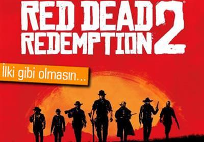 VE HAREKETE GEÇİLDİ. RED DEAD REDEMPTİON 2 PC'YE GELECEK Mİ?
