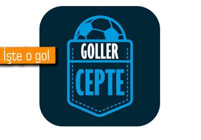 GOLLERCEPTE'DE EN ÇOK BU GOL İZLENDİ