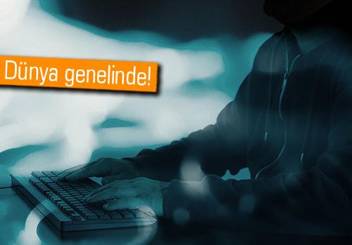 DNS sunucularına DDoS saldırısı: Twitter, Netflix ve fazlasına erişim kesildi!