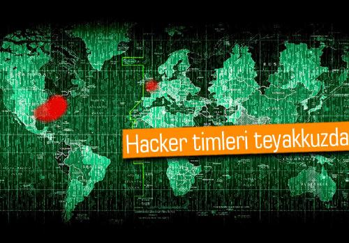 Büyük siber saldırının ardından BTK 'acil' koduyla toplandı