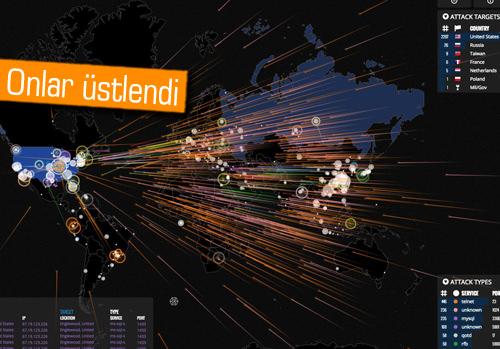 ABD'deki siber saldırının arkasında kim var?