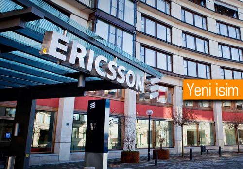 Ericsson'un yeni CEO'su Börje Ekholm oldu