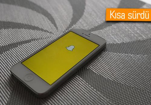 Düğünlerini Snapchat'ten paylaşan karısını 2 saat sonra boşadı