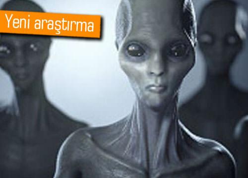 Dünya'dan başka gezegenlerde uygarlıklar kuran akıllı varlıklar yaşadı