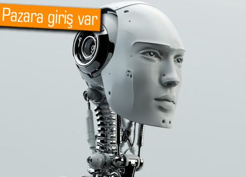 Robotların hizmet alanı genişleyecek!