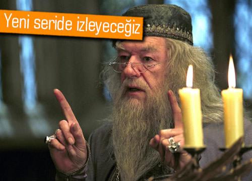 Harry Potter hayranları şaşırabilir. Dumbledore aslında eşcinsel miydi?