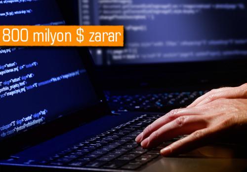 Türk hackerlardan New York Borsasına siber saldırı