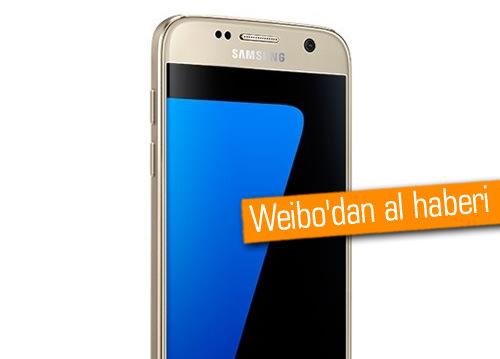 Samsung Galaxy S8'in dahili hafızası dudak uçuklatabilir!