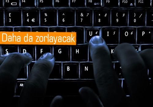 Türkiye siber saldırılarda 7. sırada