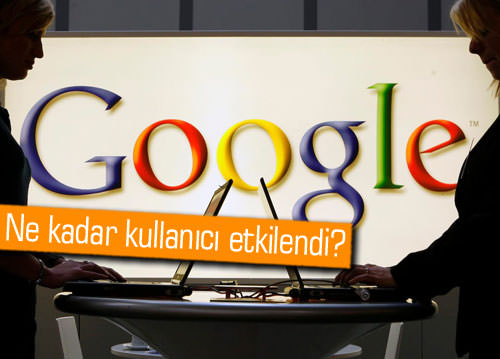 Google, hükümet destekli hackerlar konusunda uyarı yaptı!