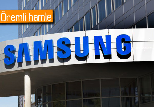 Samsung, NewNet Communication'ı satın aldı