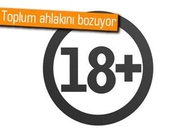 4 KİŞİ BİRLİKTE +18 FİLM ÇEKTİ, 4 SENE HAPİS CEZASI ALDI