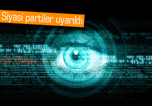 Fransa'da 'Cumhurbaşkanlığı seçimlerine siber saldırı' korkusu
