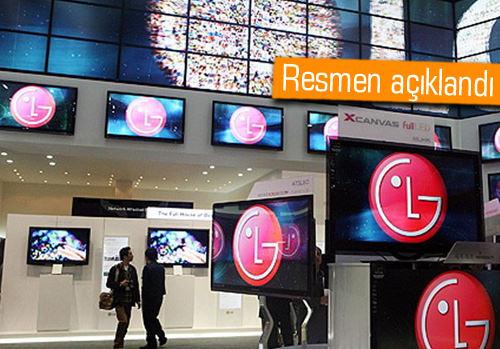 LG Electronics'in yeni global CEO'su belli oldu!
