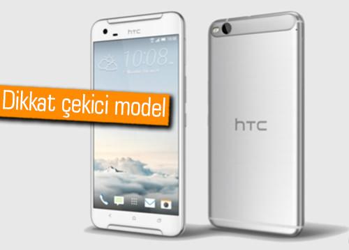 HTC'nin yeni bombası HTC X10 hakkında bilgiler var