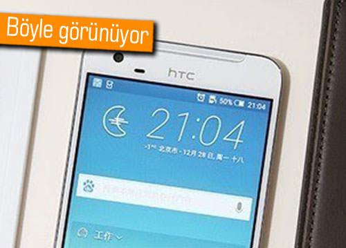 HTC X10'un fotoğrafları sızdı