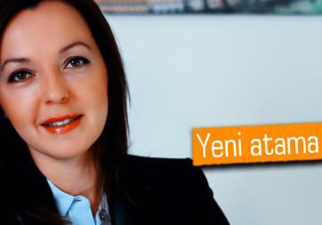 ASUS Türkiye Sistem İş Birimi Ülke Müdürü Özge Kılıç Güler oldu