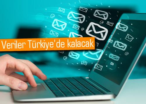 Bakan Arslan: Yerli e-posta sistemi kurulacak