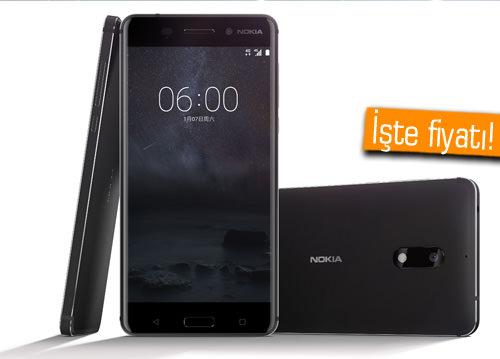 Yeni Android'li Nokia telefon sonunda açıklandı: Karşınızda Nokia 6!