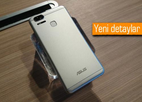 İşte 5000mAh pilli Zenfone 3 Zoom'un fiyatı ve çıkış tarihi