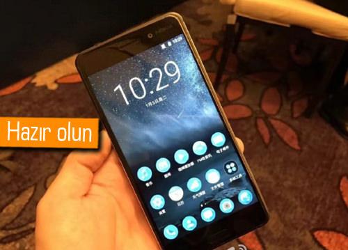 Nokia 6, Türkiye'de satışa sunulacak mı?