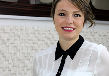 ASUS Türkiye Sistem İş Birimi Pazarlama Müdürü Şule Bülbülkaya oldu