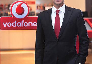Vodafone Türkiye Bireysel Pazarlama artık Engin Aksoy'a emanet