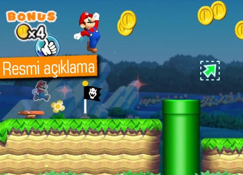 Super Mario Run, Android'e ne zaman geliyor?