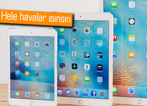 Yeni iPad bekleyenlere kötü haber