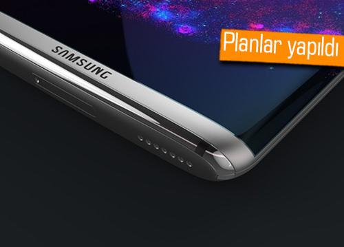 Galaxy S8, MWC 2017'de olacak mı? Samsung'tan cevap geldi