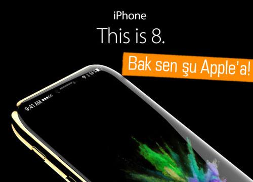 Apple, iPhone'daki hangi özelliği yok etmek istiyor?