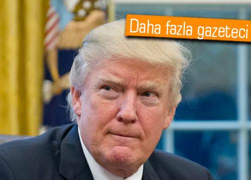 Donald Trump, Beyaz Saray'a Skype'ı getiriyor