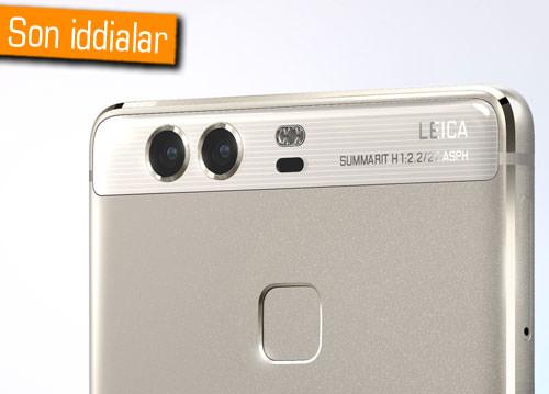 Huawei P10'un fiyatı, çıkış tarihi ve tanıtım tarihi!