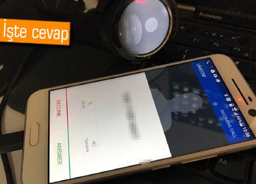 Ve HTC, Android saat konusuna son noktayı koydu!