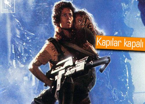 James Cameron, yeni bir Alien filmi düşünmüyor