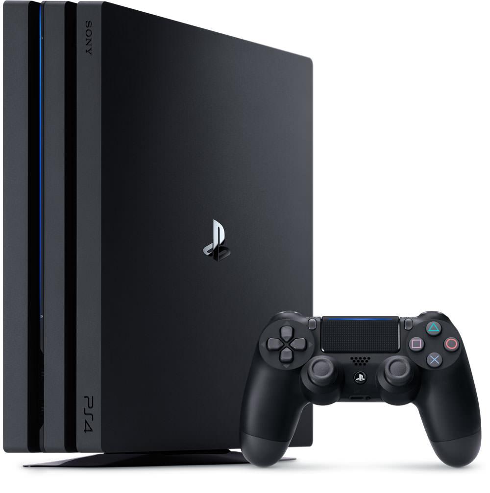 PlayStation 4 Pro'da kararma sorunu!