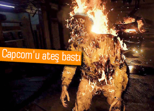Resident Evil 7, korsana yeni düştü