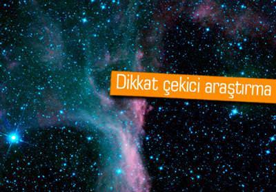 HOLOGRAFİK EVREN FİKRİNİ DESTEKLEYEN KANITLAR BULUNDU!