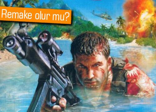 Far Cry 5 mi geliyor?