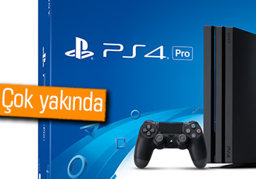 PlayStation 4'e sonunda harici hard disk desteği geliyor!