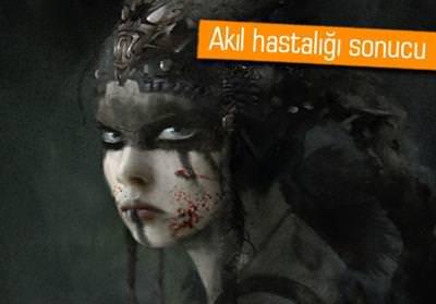 HELLBLADE SESSİZLİĞİNİ BOZDU