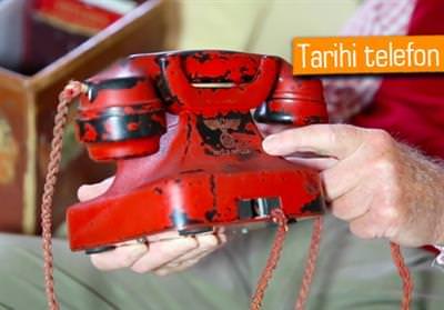 HİTLER'İN KİŞİSEL TELEFONU AÇIK ARTTIRMADA