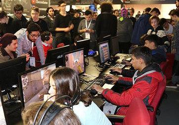 Gaming İstanbul 2017 fuarı sona erdi. Kaç kişi ziyaret etti?