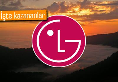 LG PHOTO AWARDS KAZANANLARI BELLİ OLDU